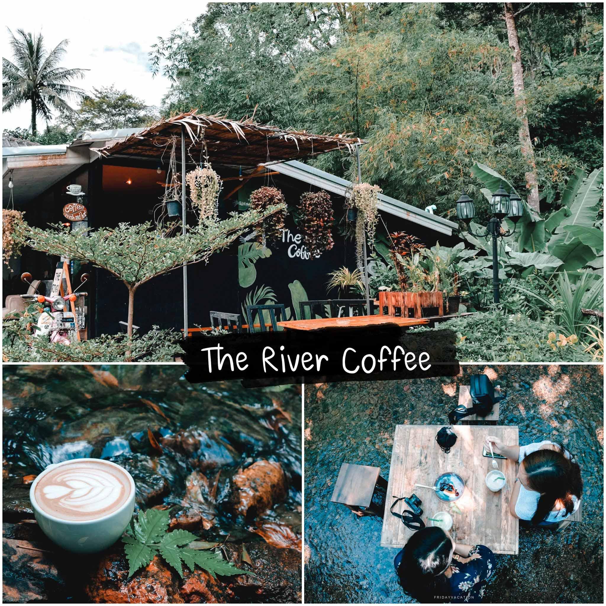 The-river-Coffee คาเฟ่ภูเก็ตริมลำธารสวยๆ-ฟินๆ-เค้กเครื่องดื่มอร่อย-นั่งแช่เท้ากันฟินๆเลยย ภูเก็ต,คาเฟ่,ที่เที่ยว,ร้านกาแฟ,เด็ด,อร่อย,ต้องลอง